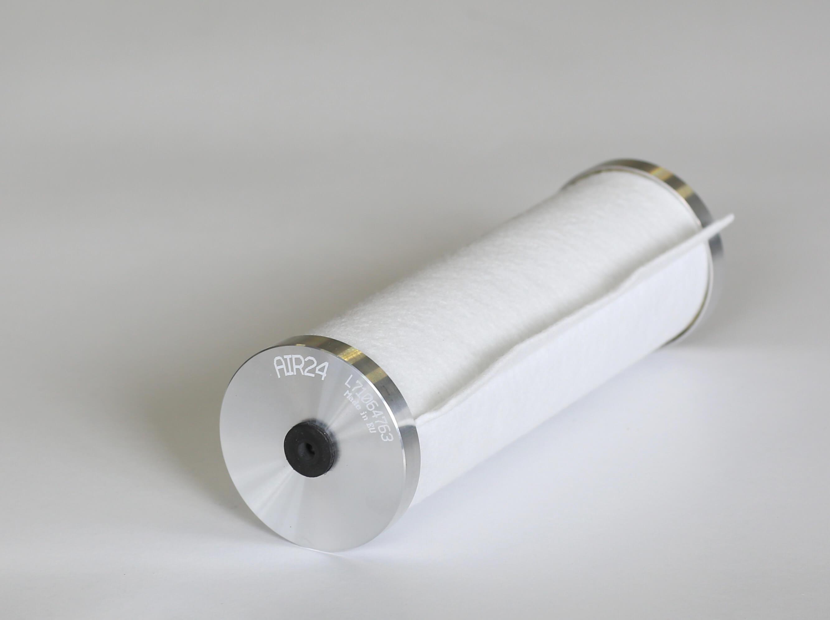 PVR Rotant vákuumszivattyú olajleválasztó szűrő