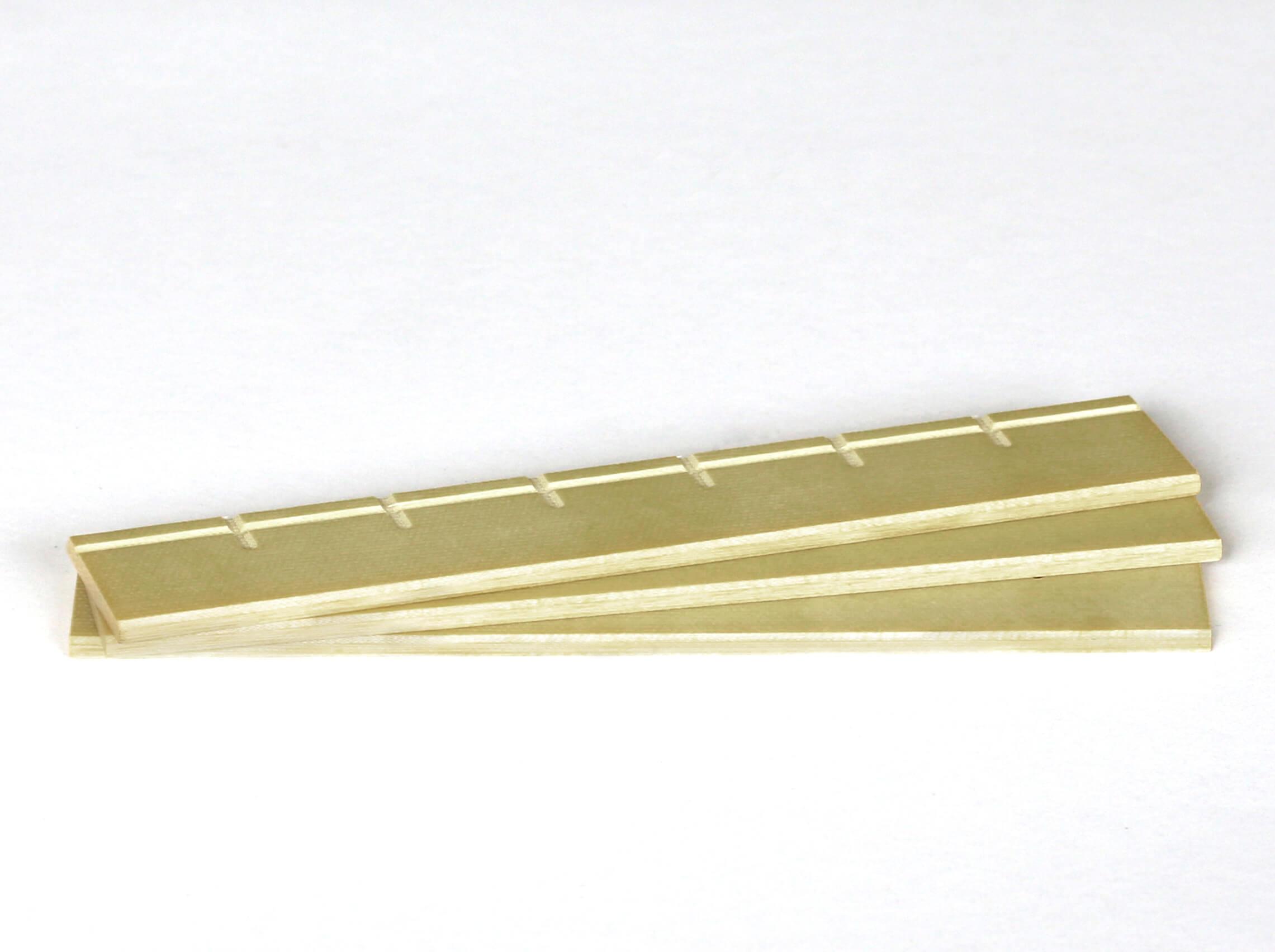 Oerlikon Leybold vákuumszivattyú lapát