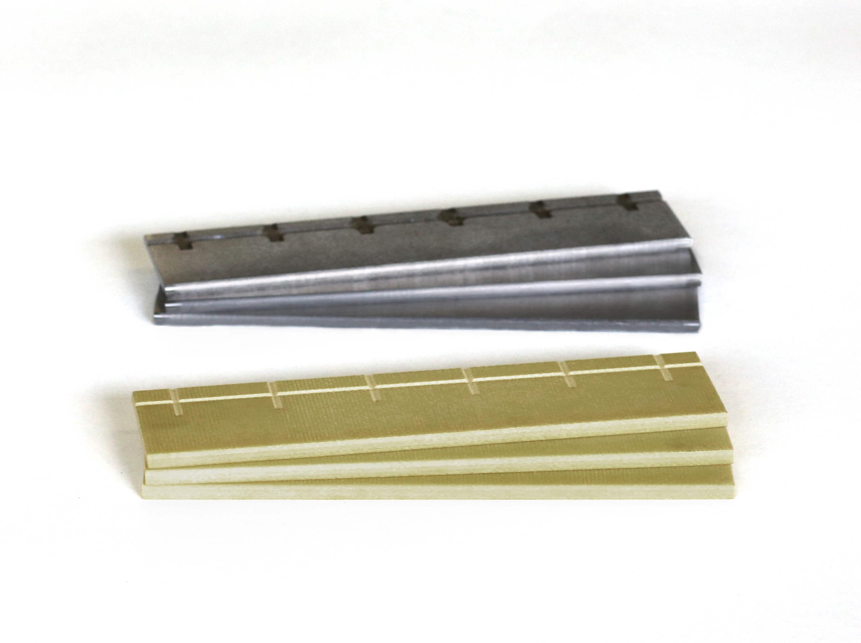 Rietschle vákuumszivattyú lapát fém-műanyag